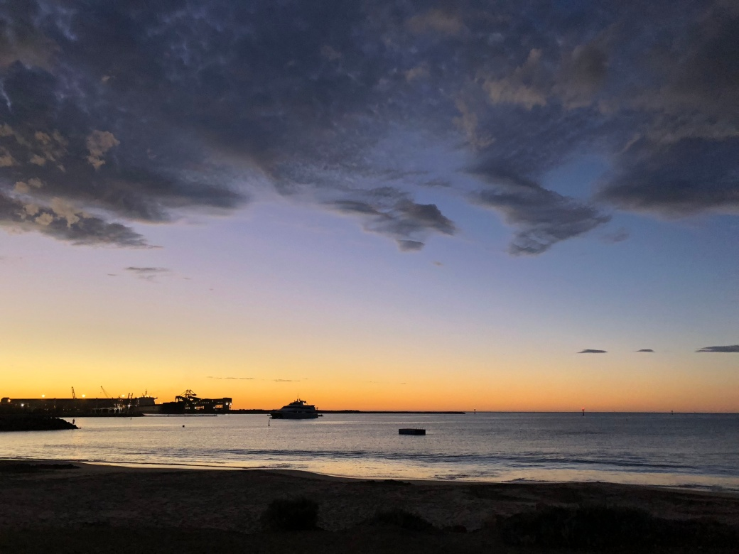 Geraldton_sunset